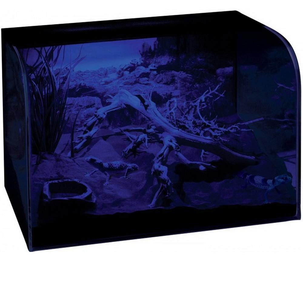 exo terra tag nacht led beleuchtung large terraristik beleuchtung. Black Bedroom Furniture Sets. Home Design Ideas